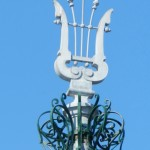 Chalons-en-Champagne lyre