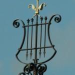 Ijzendijke lyre