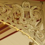 Rennes lyre