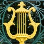 Seilles lyre