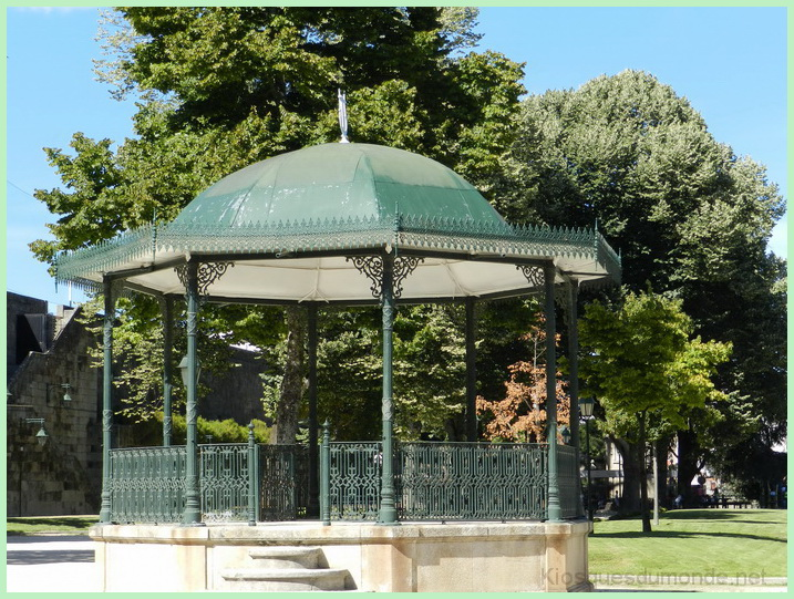Vila Real kiosque 10
