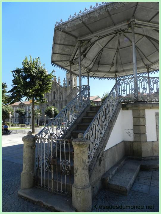 Braga kiosque 6