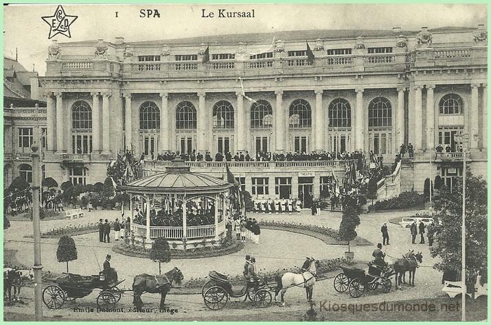 Spa casino 1er 3