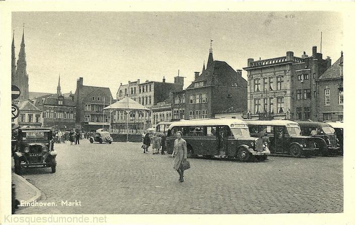Eindhoven markt 1