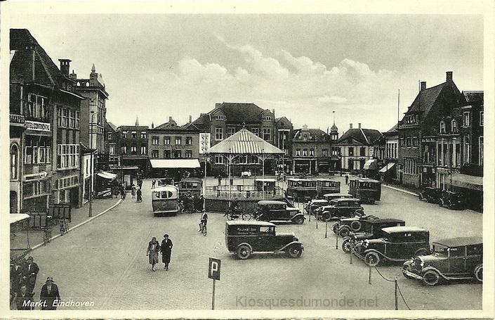 Eindhoven markt 2