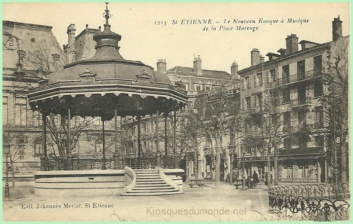 Saint-Etienne kiosque 2