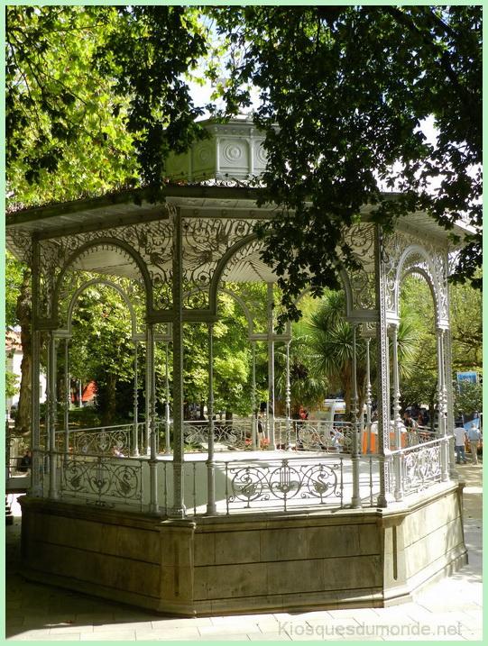 Santiago de Compostela kiosque 13