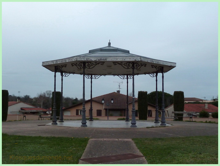 Saint-Orens-de-Gameville kiosque 01
