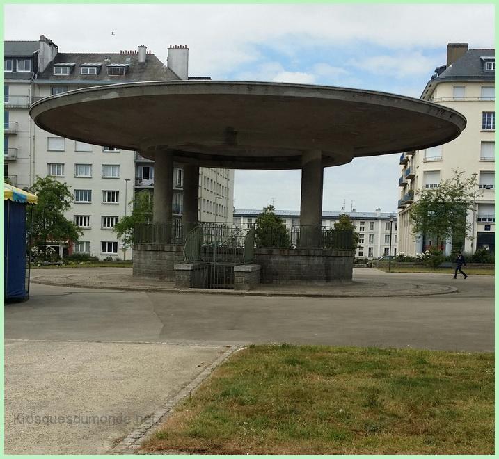 Brest kiosque 09