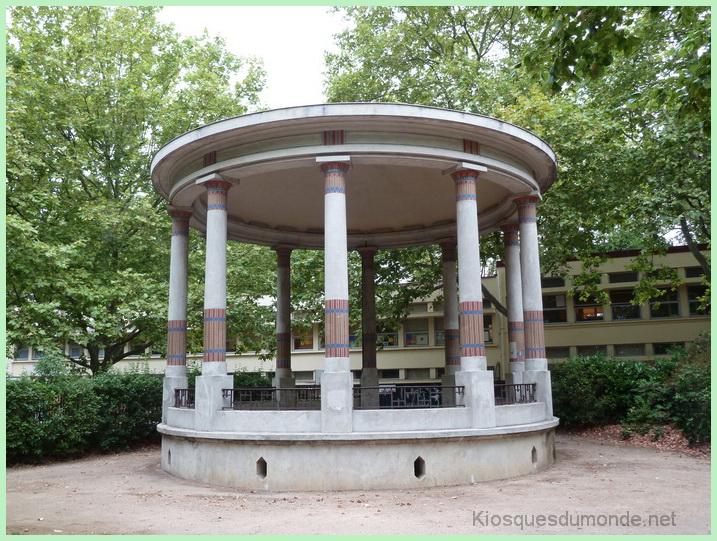 Toulouse (Pinel) kiosque 08