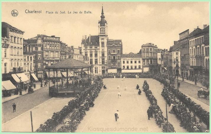 Charleroi (Ville Basse) kiosque 05