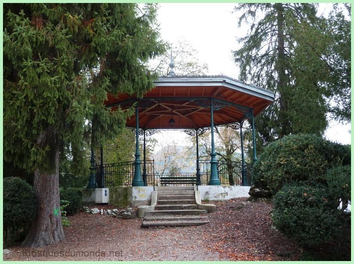 Salins-les-Bains kiosque 02