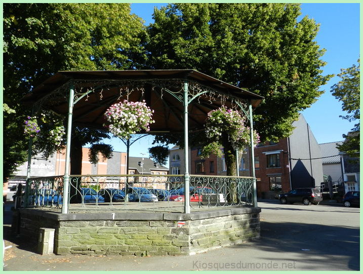 Malmedy (place) kiosque 08