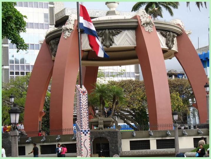 San José (Central) kiosque 02