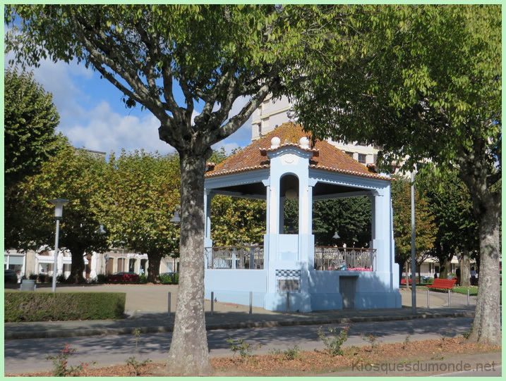 Viana do Castelo (Marginal) kiosque 04