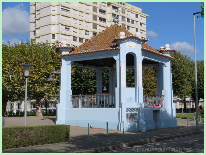 Viana do Castelo (Marginal) kiosque 06