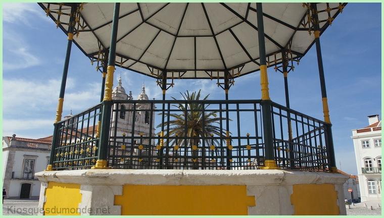 Nazaré (Sitio) kiosque 06