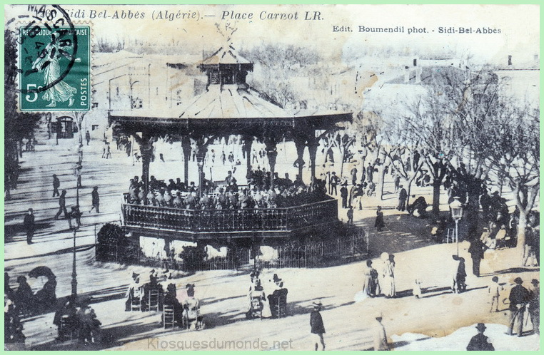 Sidi-Bel-Abbes kiosque 03