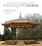 Rennes kiosque Thabor