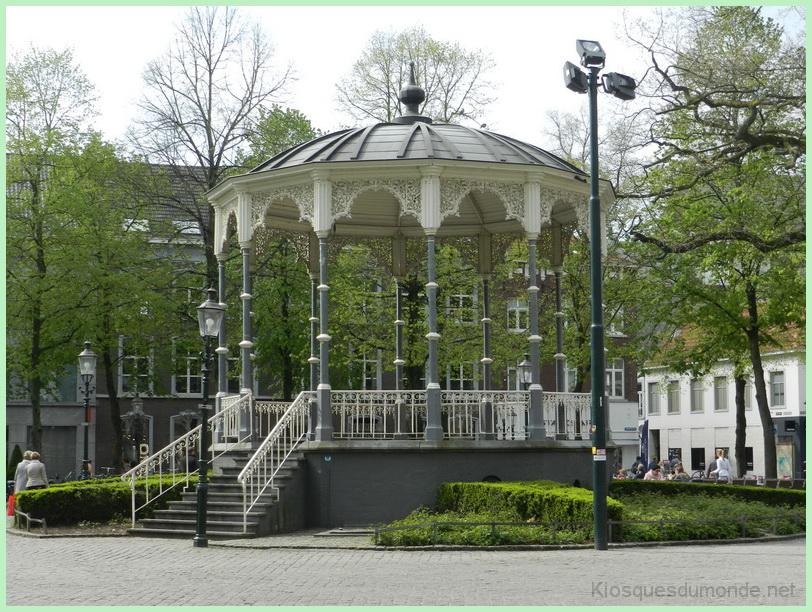 Roermond kiosque 07