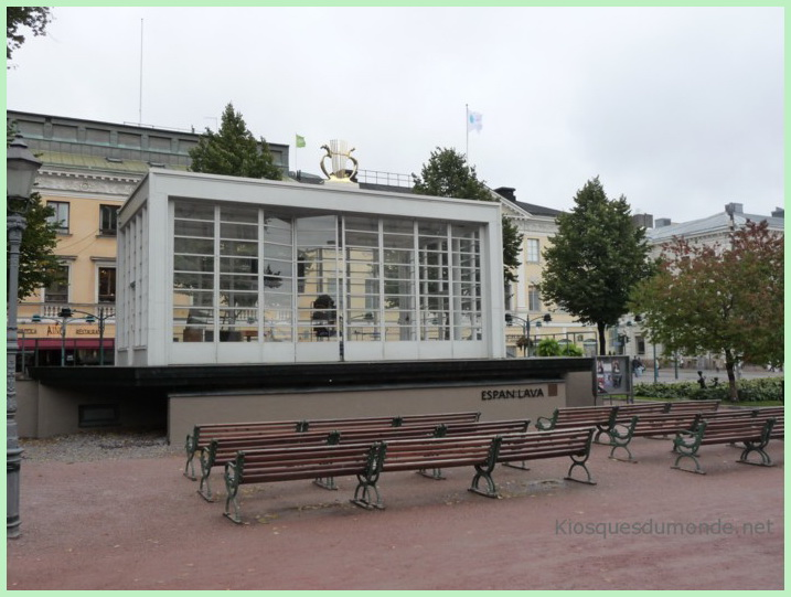 Helsinki kiosque 01