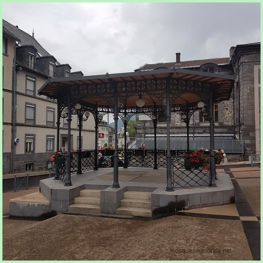 Mont-Dore kiosque 01