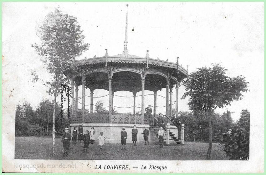 La Louvière kiosque 02